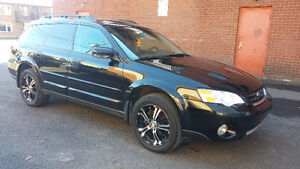 2007 outback. Toute equipe 3.0 R