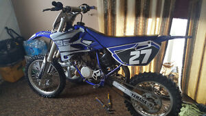 05 yz 85 great shape ready to ride..613 602 2625 chris