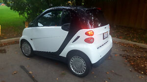 2013 Smart Fortwo Only $194/month or $6500