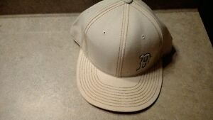 Stall n Dean Fitted Ball cap