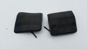 Mazda b2200, 2000, 2600 roll pan covers