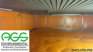 AGS Environmental Professional, Cost-Effective Asbestos Removal Kitchener / Waterloo Kitchener Area image 5