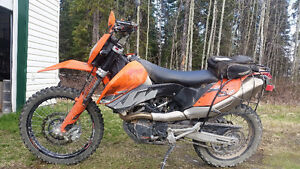 KTM 690 ENDURO for Sale