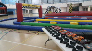 RC CARS & TRACK ** FOR RENT **