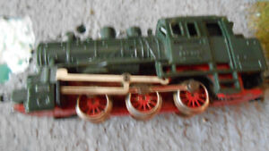 TT scale BR 89 and other stuff
