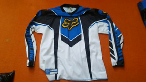 Fox Dirt Bike Jerseys and Pants