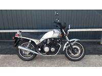 1982 Yamaha XJ750 Seca XJ 750 40,126 Miles Fantastic Condition Classic Bike