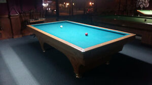 Carom Table - Good Condition London Ontario image 1
