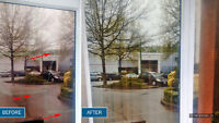 Commercial Storefront Glass Repairs Near Me