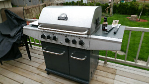 Stainless Broil Mate