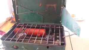 Coleman Camping Fuel Stove