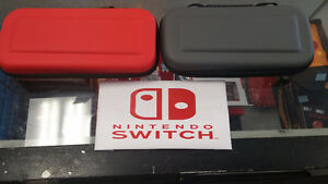 Nintendo Switch Cases @ Game Cycle East London!!