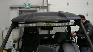 "50"" Curver LED Light Bar. NEW"