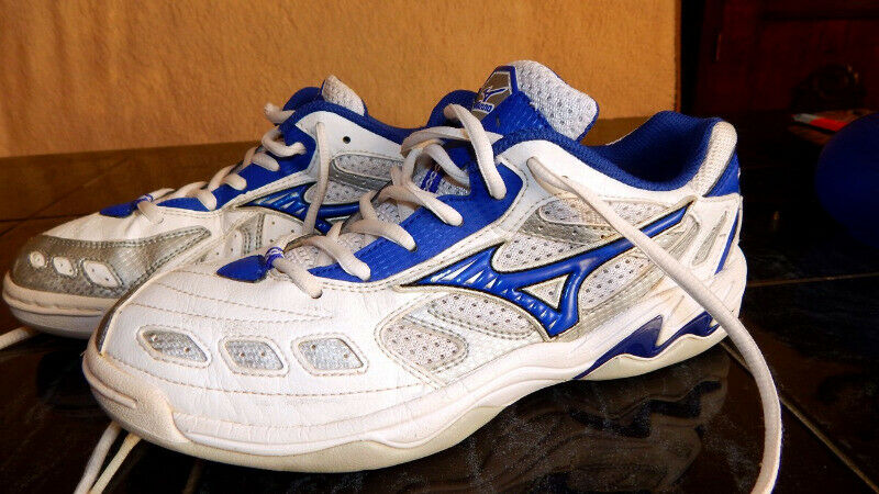 Mizuno WAVE SPIKE r.37-1/3