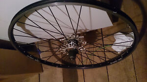Spinergy Spox rear wheel (for parts)