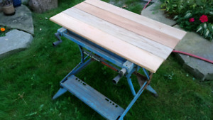 Potting Table / Serving Table