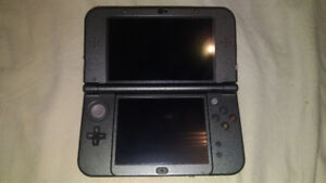 New Nintendo 3ds xl with CFW installed
