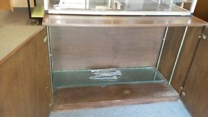 Storage/Display cabinets- $250 each or all 4 for $800 London Ontario image 3