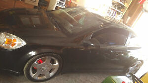 Cobalt SS supercharged f/s or trade