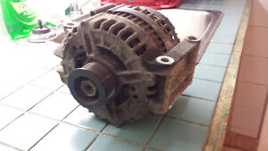 Cheap! Used Volvo Altenator (to be serviced)