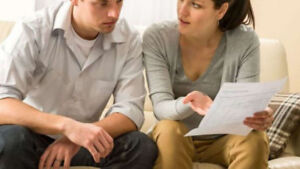 Struggling to become a homeowner?