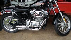 Harley-Davidson Hugger
