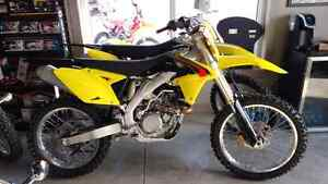 Suzuki Blow Out RMZ 450 2015