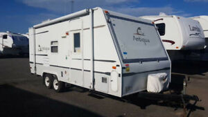 35 Late Model RVs at Auction - Ends September 26th