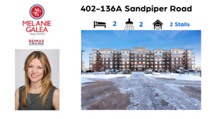402-136A Sandpiper Road - Beautifully upgraded...Must See!!