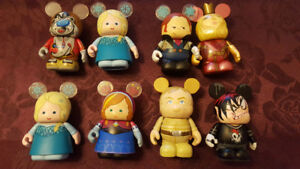 DISNEY VINYLMATIONS