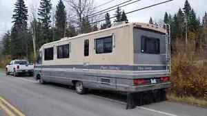 32ft Pace Arrow motorhome