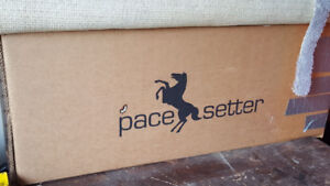 Brand New Pace Setter Headers