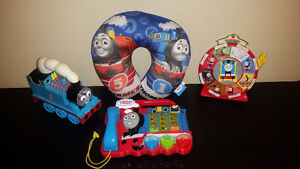 Thomas The Train Toys! Batteries and Delivery!
