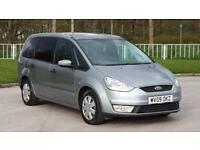 2009 Ford Galaxy 1.8 TDCi Edge 5dr