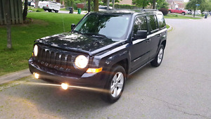 2014 Jeep Patriot North - 61,000kms! WE PAY HST!