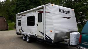 2006 20' keystone Bunk House camping trailer.