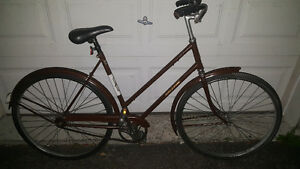 Vintage Raleigh sport. Single.speed