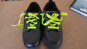 Curling shoes youth