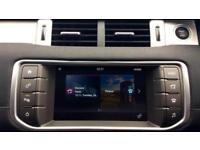 2017 Land Rover Range Rover Evoque 2.0 eD4 SE 5dr 2WD Manual Diesel 4x4