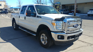 2013 Ford F-250 XLT*** FINANCEMENT 100% APPROUVE***