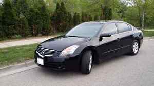 2008 Nissan Altima 2.5S Fully Loaded, Leather, Moonroof, BOSE!!
