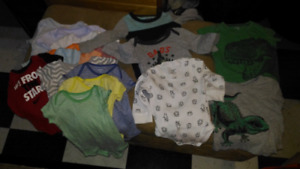 Baby boy clothes 6 month Kelowna