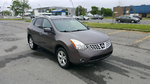 2010 NISSAN ROGUE SL AWD *CUIR TOIT OUVRANT*