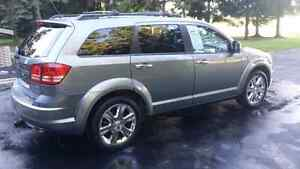 Dodge Journey AWD and DVD Cambridge Kitchener Area image 4