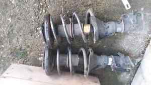 Lowering kit Complete strut assembly Prince George British Columbia image 3