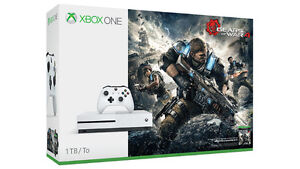 NEVER OPENED - NEW Xbox One 1TB - SAVE $115 off retail price!