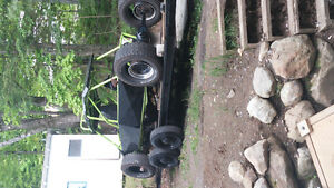 dunne buggy projet