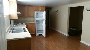 3 bedroom apartment with utilities included