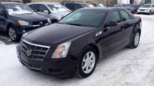 **Looking for 2008-2010 Cadillac CTS in good condition***