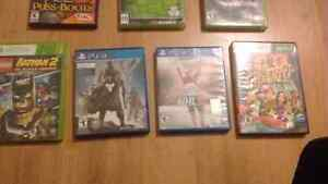 PS4 GAMES AND XBOX 360 GAMES Kitchener / Waterloo Kitchener Area image 4